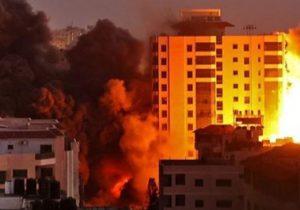 İsrail Gerçekleri Nakledenleri Bile Öldürmek İstiyor