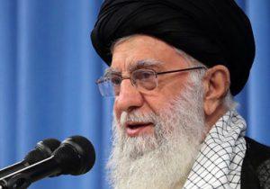 İmam Hamenei'den 41.Dünya Kudüs Günü Konuşması