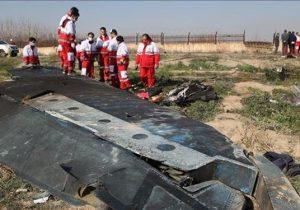 Ambassador Blasts Undue Conduct Toward Ukrainian Plane Case