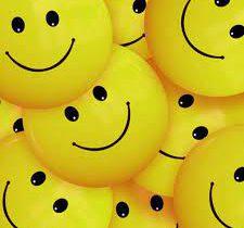 شاد بودن یک انتخاب است .